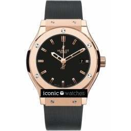 Hublot Classic Fusion Automatic Gold 42mm
