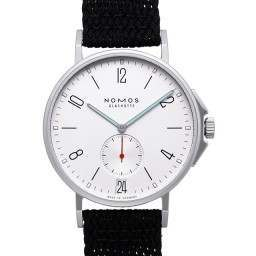 NOMOS Glashutte Ahoi Date 551 - As New