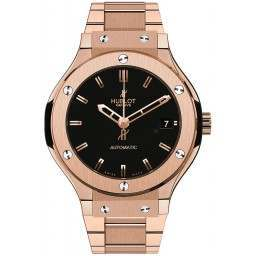 Hublot Classic Fusion Automatic 38mm 565.OX.1180.OX