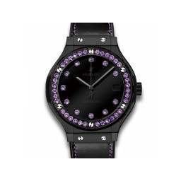 Hublot Shiny Ceramic Purple 565.CX.1210.VR.1205