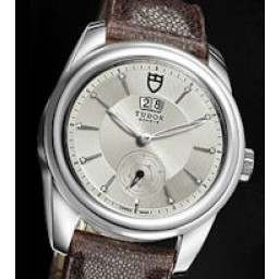 Tudor Glamour Double Date Watch 57000DD