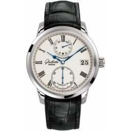 Glashutte Original Senator Chronometer 58-01-01-04-04