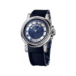 Breguet Marine Automatic Big Date 5817ST/Y2/5V8
