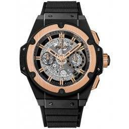 Hublot King Power 48mm UNICO Ceramic 701.CO.0180.RX