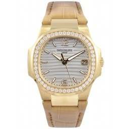 Patek Philippe Nautilus 7010R-011 - Ladies Watch