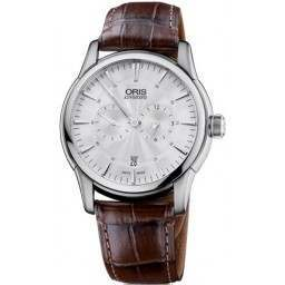 Oris Artelier Regulateur 01 749 7667 4051-07 1 21 70FC