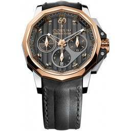 Corum Admiral's Cup Challenger 44 Chrono 753.771.24/0F61 AN16