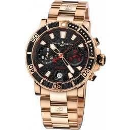 Ulysse Nardin Maxi Marine Diver Chronograph 8006-102-8C/926