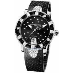 Ulysee Nardin Lady Marine Diver Starry Night 8103-101E-3C/22