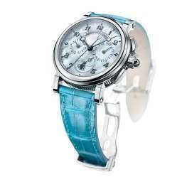 Breguet Marine Chronograph Ladies 8827ST/5W/986
