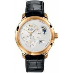 Glashutte PanoMaticLunar XL 90-02-34-11-05