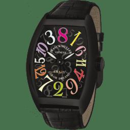 Franck Muller Crazy Hours Colour Dreams 8880 CH NR CODR