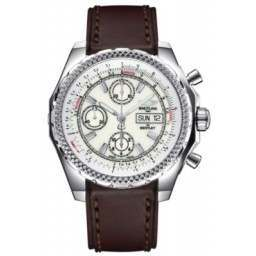 Breitling Bentley GT II B Automatic Chronograph A1336512.A736.481X