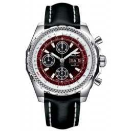 Breitling Bentley GT II B Automatic Chronograph A1336512.K529.435X
