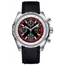 Breitling Bentley GT II B Automatic Chronograph A1336512.K529.480X