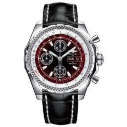 Breitling Bentley GT II B Automatic Chronograph A1336512.K529.743P