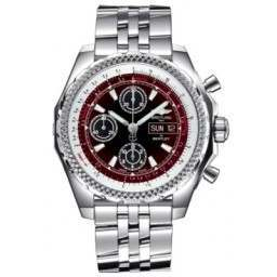 Breitling Bentley GT II B Automatic Chronograph A1336512.K529.980A