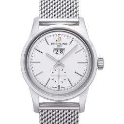 Breitling Transocean 38 Automatic A1631012.G781.171A