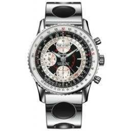 Breitling Montbrillant Datora Chronograph A2133012.B993.222A