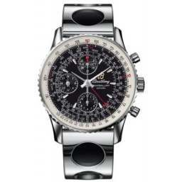Breitling Montbrillant Datora Chronograph A2133012.BB58.222A