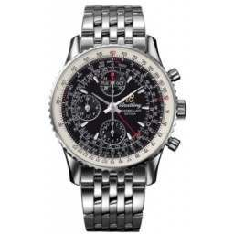 Breitling Montbrillant Datora Chronograph A2133012.BB58.441A