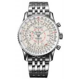 Breitling Montbrillant Datora Chronograph A2133012.G518.441A