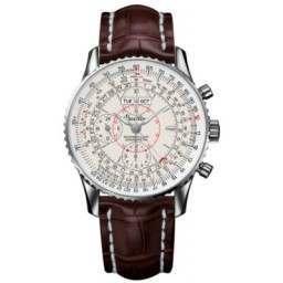 Breitling Montbrillant Datora Chronograph A2133012.G518.739P