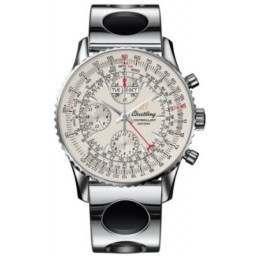 Breitling Montbrillant Datora Chronograph A2133012.G746.222A
