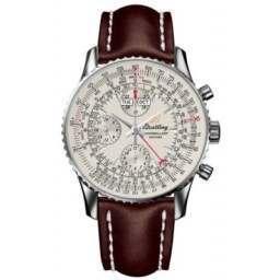 Breitling Montbrillant Datora Chronograph A2133012.G746.437X