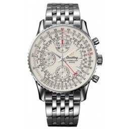Breitling Montbrillant Datora Chronograph A2133012.G746.441A