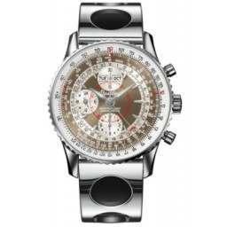 Breitling Montbrillant Datora Chronograph A2133012.Q577.222A