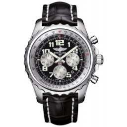 Breitling Chronospace Automatic Chronograph A2336035.BB97.760P
