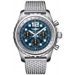 Breitling Chronospace Automatic Chronograph A2336035.C833.150A