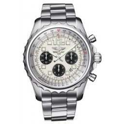 Breitling Chronospace Automatic Chronograph A2336035.G718.167A