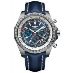Breitling Motors T Automatic Chronograph A2536513.C781.101X
