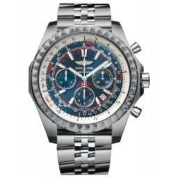 Breitling Motors T Automatic Chronograph A2536513.C781.991A