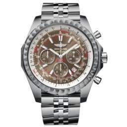 Breitling Motors T Automatic Chronograph A2536513.Q565.991A