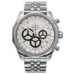 Breitling Bentley Barnato Racing Chronograph A2536621.G732.990A