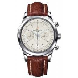Breitling Transocean Chronograph 38 Automatic A4131012.G757.221X