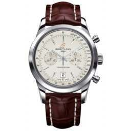 Breitling Transocean Chronograph 38 Automatic A4131012.G757.724P