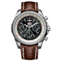 Breitling Bentley 6.75 Speed Chronograph A4436412.B959.756P