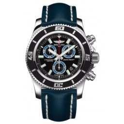 Breitling Superocean Chronograph M2000 Quartz A73310A8.BB74.101X