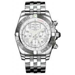 Breitling Chronomat 44 Automatic Chronograph AB011011.A690.375A