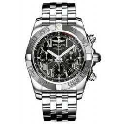 Breitling Chronomat 44 Automatic Chronograph AB011011.B956.375A