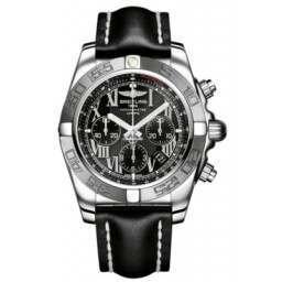 Breitling Chronomat 44 Automatic Chronograph AB011011.B956.435X