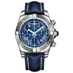 Breitling Chronomat 44 Automatic Chronograph AB011011.C783.105X