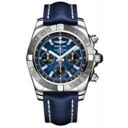 Breitling Chronomat 44 Automatic Chronograph AB011011.C789.105X