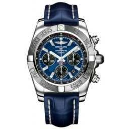 Breitling Chronomat 44 Automatic Chronograph AB011011.C789.731P