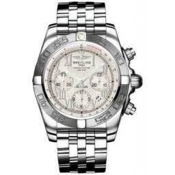 Breitling Chronomat 44 Automatic Chronograph AB011011.G676.375A