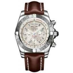 Breitling Chronomat 44 Automatic Chronograph AB011011.G684.437X